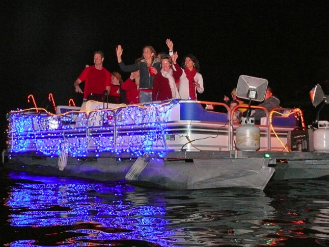 The Boat Parade is just three weeks away