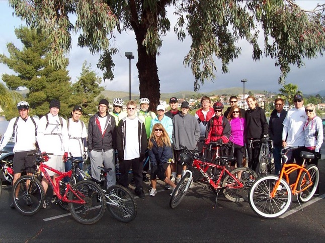 Cyclists invited for 'Tour de Canyon Lake'