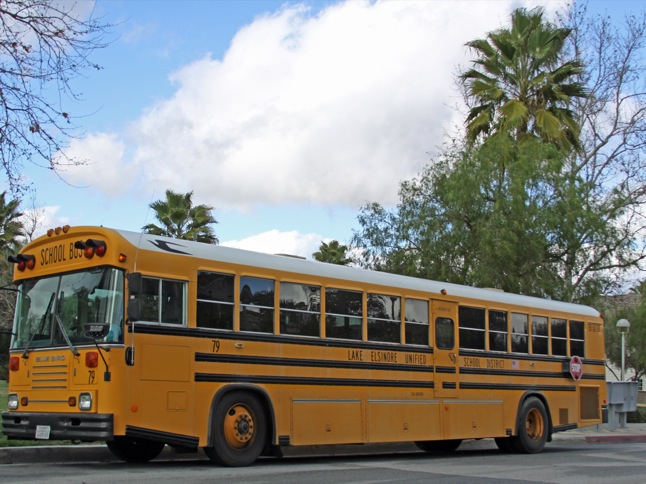 LEUSD continues with layoff of bus drivers
