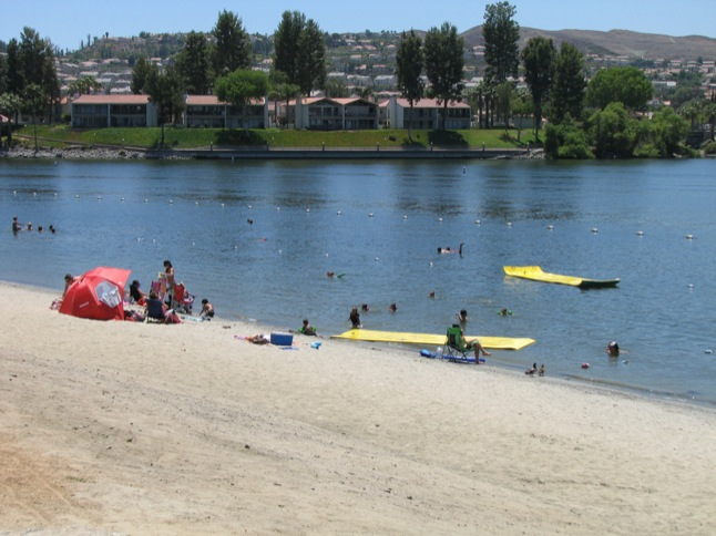 Highs and lows of Canyon Lake's water discussed