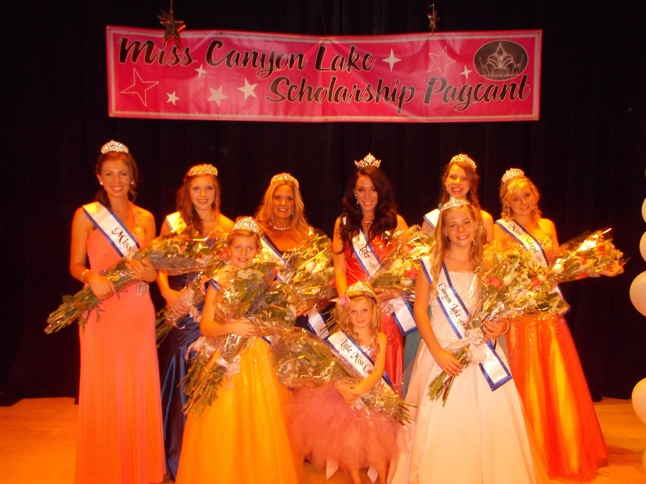 New Royal Court is crowned