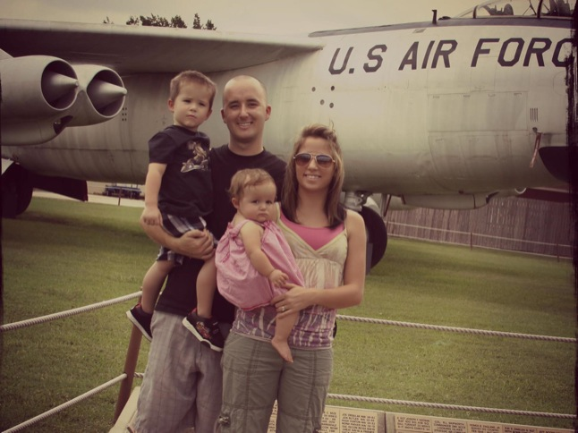 Where are they now: Josh Zermeno heads to USAF pilot training