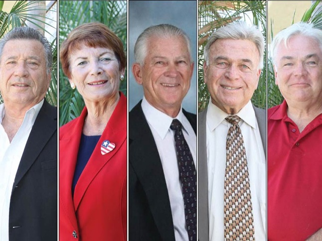 Council candidates discuss City government