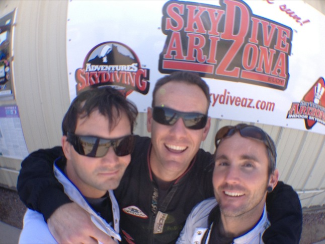 Canyon Lake skydiver heads to Dubai worlds