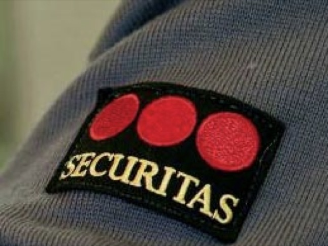 Securitas to make Blue Bird Hall headquarters