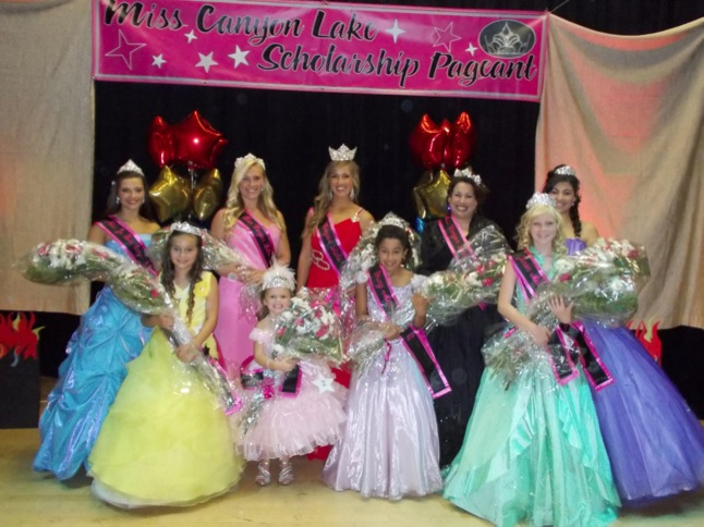 Royal Court crowned
