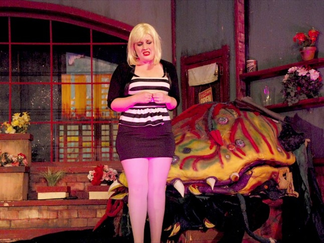 'Little Shop of Horrors' opens to rave reviews