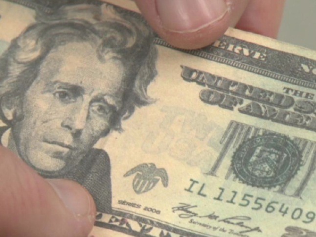 Riverside Sheriffs warn of local counterfeit money