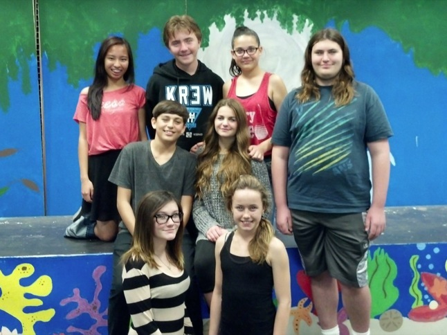 CLMS to present 'Little Mermaid Jr.'