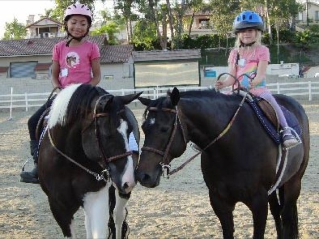 Horse Camp to be held in June and August