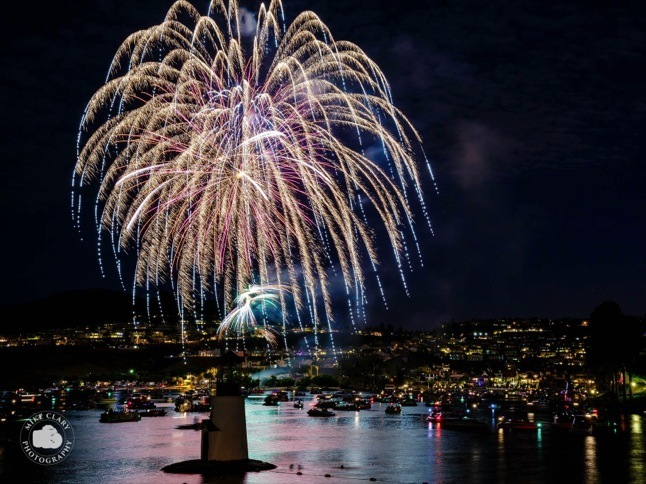 Fireworks Show 2014 is called 'best ever'