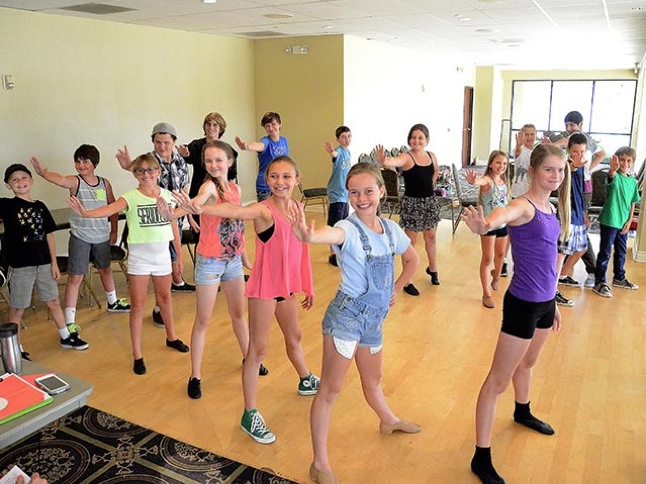 'Nifty Fifties' to open next weekend at the Lodge