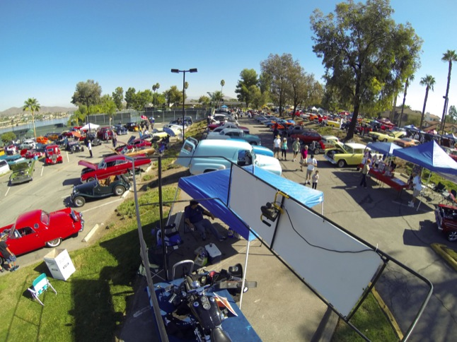 Register now for Canyon Lake Car Show