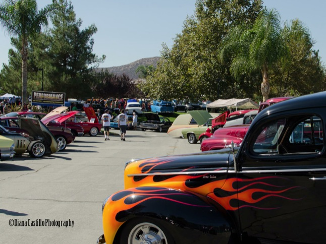 Enjoy sights and sounds of Car Show Saturday
