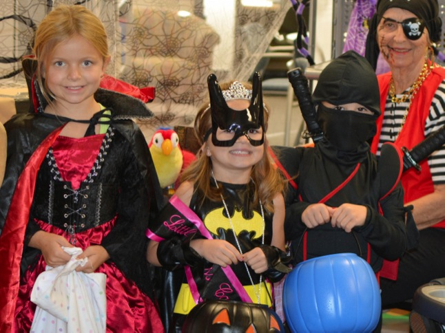 Country Club will brew with fun on Halloween