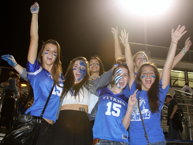 Teen Talk: TCHS Homecoming is exciting, memorable