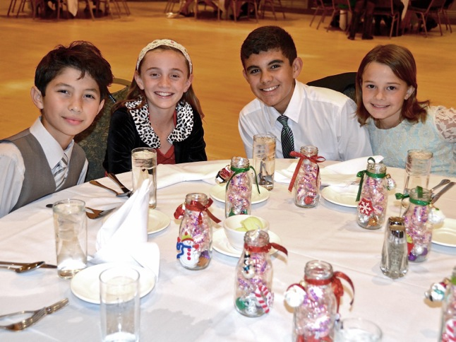 Cotillion closes out 2014 with dinner-dance