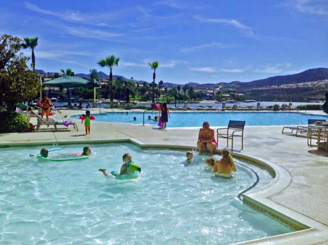 Pool set to reopen Monday under sunny skies