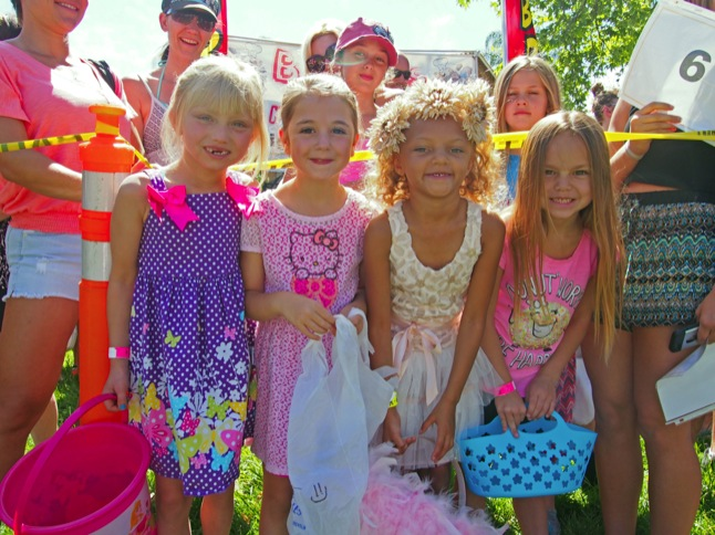Easter Carnival was eggs-tra fun for all!