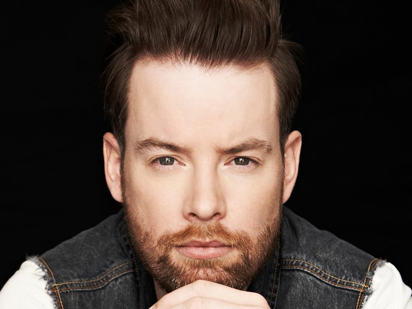 Tickets on sale for David Cook Concert