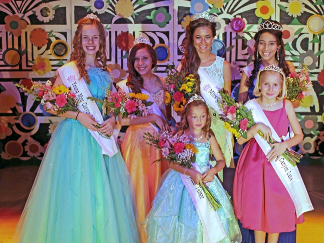 New 2015-16 Royal Court is crowned