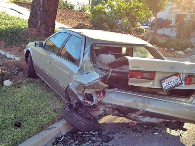 Drunk drivers take damaging toll on neighbors