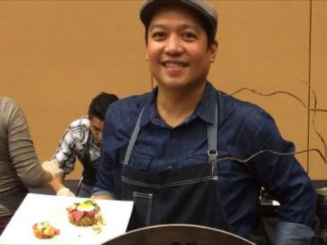 Local resident/chef gets tasty wins at Pechanga