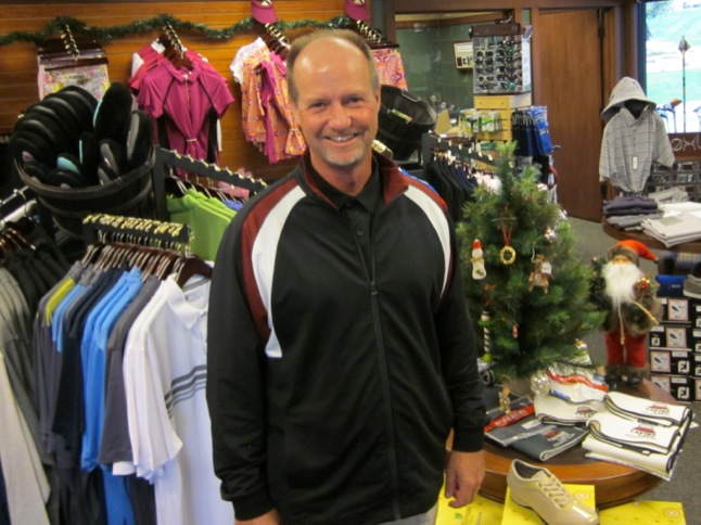 So Cal golfers vote Pat Kemball 'Favorite Pro'