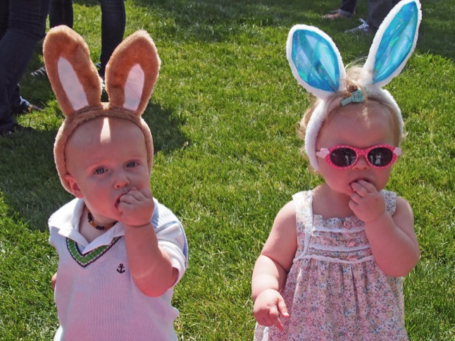 Easter Carnival, Egg Hunt is Saturday at Holiday Harbor