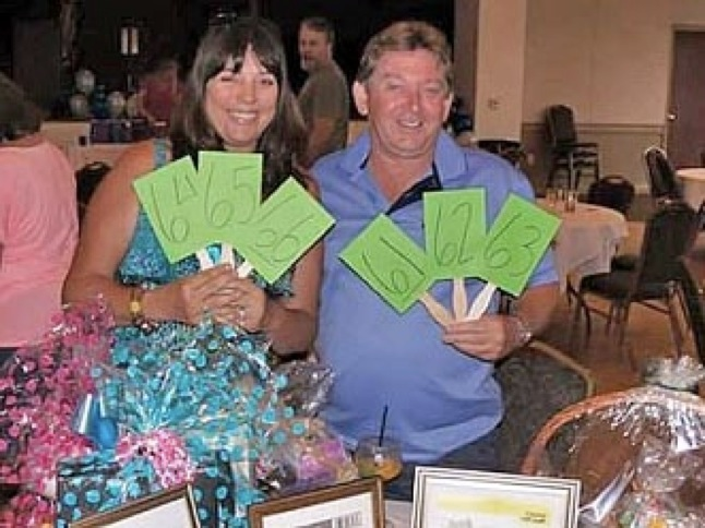 Family Matters to host Quarter Mania on June 18