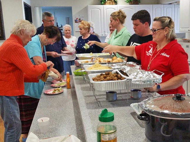 Family Matters Club to host upcoming events